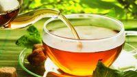 Domuz gribine karşı bitki çayı önerisi