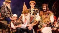 Köroğlu Operası, Mersin'de Sanatseverlerle Buluştu