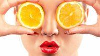 Limonun 7 güzellik sırrı