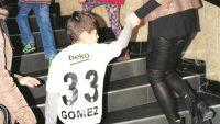 Mario Gomez forması diye tutturdu