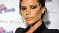 Victoria Beckham'ın şoke eden güzellik sırrı