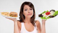 Yanlış Diyet Programıyla Zayıflamanın 10 Kötü Sonucu