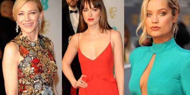 BAFTA Ödülleri'nde kim ne giydi?