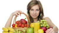 Diyet listenizde olması gereken 5 meyve