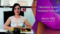 Obezitenin Tedavi Yöntemleri Nelerdir?