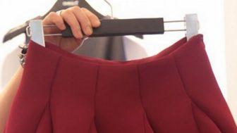 Fazla kilolarınızı gizlemenin 5 yolu!