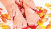 Ayaklarınız yaz mevsimine hazır mı?