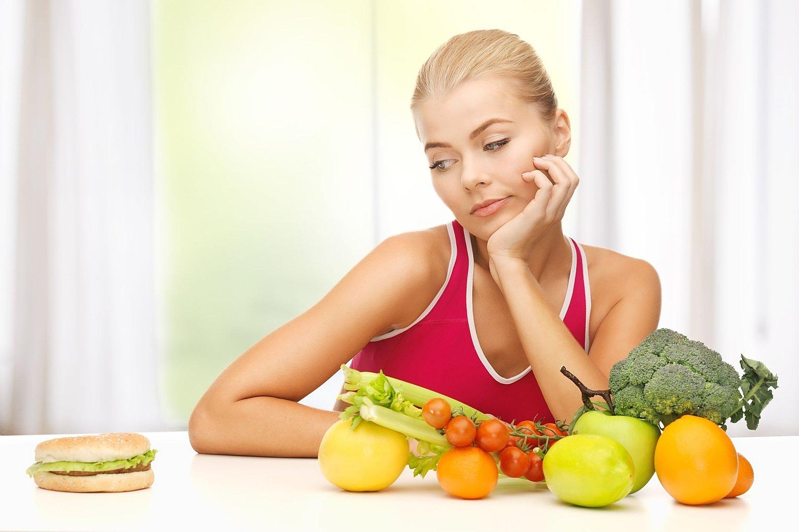 Как похудеть за неделю на 5 кг в домашних условиях без вреда? 31