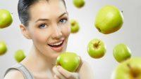 Güne kahve yerine elma ile başlayın!