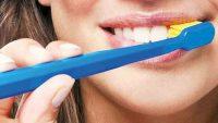 Sağlıklı dişler için bakım şart