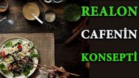 Realon Cafe nin Konsepti Nedir