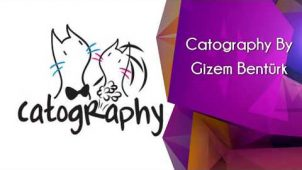 Catography By Gizem Bentürk
