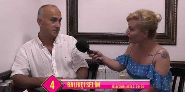 Balık Pişirmenin Püf Noktaları / Balıkçı Selim