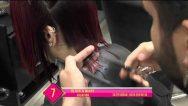 Saç Renklendirmenin Püf Noktaları / Black & White Kuaför