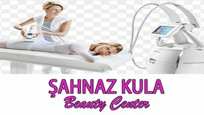Şahnaz Kula Beauty Center