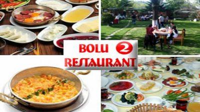Serpme Köy Kahvaltısı – Bolu 2 Restaurant