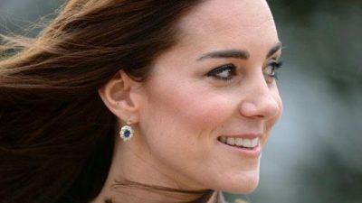 Kadınlar en çok Kate Middleton burnu yaptırıyor