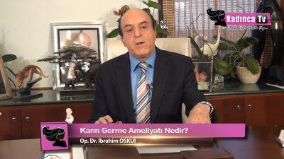 Karın Germe Ameliyatı Nedir?