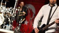 Zakkum'dan Kanserli Çocuklara Yardım Konseri