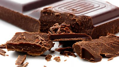 Tek seansta çikolata