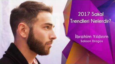 2017 Sakal Trendleri Nelerdir | Saloon Dragos