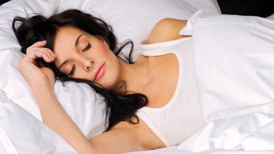 Uyurken Kilo Verilebilir mi?