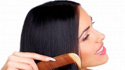 Saç dökülmesine kökten çözüm
