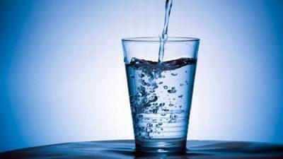 Hangi zamanlarda ve neden su içmeli?