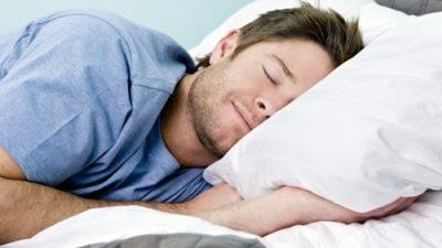 Kaliteli uyku için bu hususlara dikkat!..