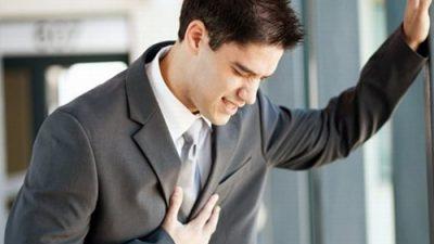 Gençlerdeki kalp krizi önlenebilir!