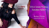 2016 Sokak Modası Trendleri Neler?