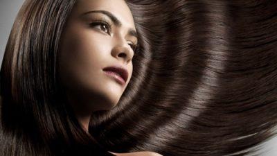 Saçlarınız ışıl ışıl parlasın!