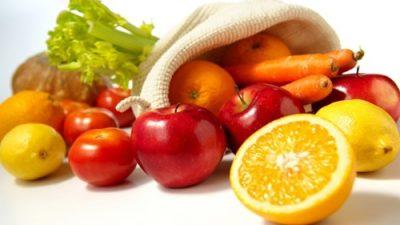 Sağlıklı beslenmenin anahtarı elinizde!