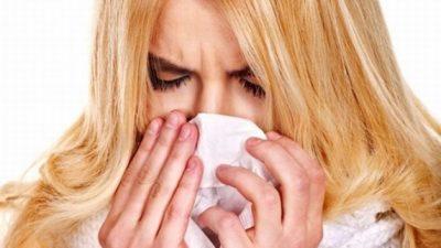 Soğuk algınlığını yenmek