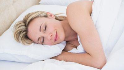 Uykudayken kilo verdiren karışım