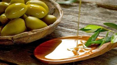 Zeytinin faydaları saymakla bitmiyor