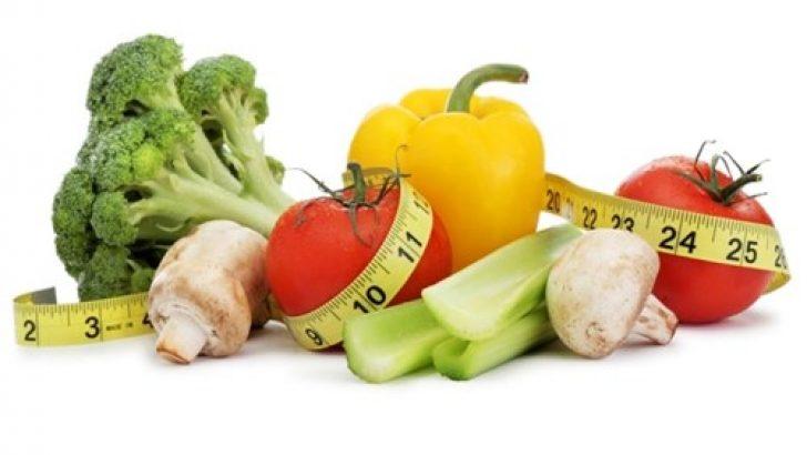 Diyabete renkli diyet