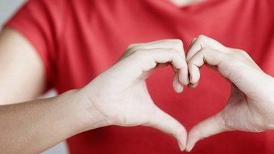 Kadınlık hormonu kalp krizine kalkan!