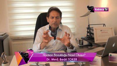 Hormon Bozukluğu Nasıl Oluşur?
