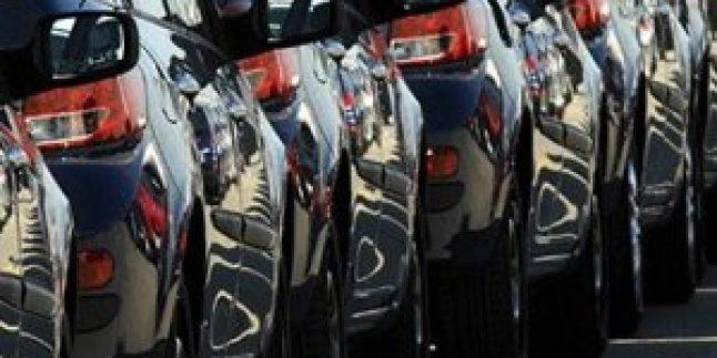 Otomobil Satışında Dev Patlama