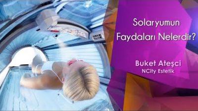 Solaryumun Faydaları Nelerdir
