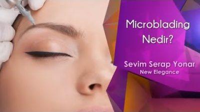 Microblading Nedir