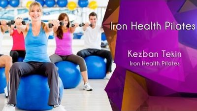 Iron Health Pilates