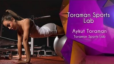 Toraman Sports Lab