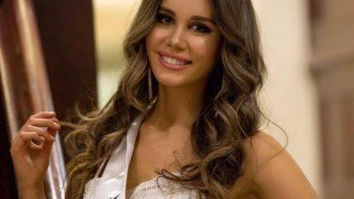 Miss World'de Aslı Sümen'e Rakip Olacak, Dünyanın Dört Bir Yanından 20 Güzellik Kraliçesi