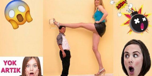 Dünyanın En Uzun Bacaklı Kadını Kim? EN KOLİK Sizin için Buldu!