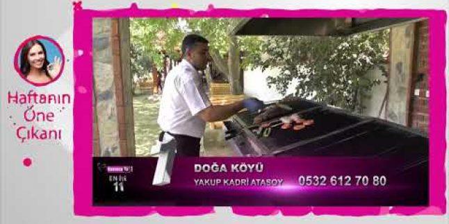 Huzur Verici Doğa Köyü / Doğa Köyü
