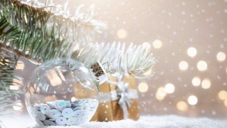 Mutluluk için yeni yılda bunları yapın!