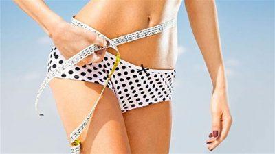 Yaza 'Bikini Diyeti' ile hazırlanın